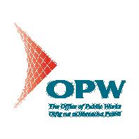 Office of Public Works Logo
