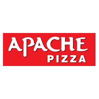 Apache Pizza Logo