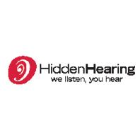 Hidden Hearing Logo
