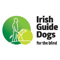 Irish Guide Dogs Logo