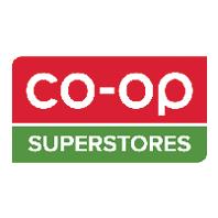 Co-op Superstores Logo