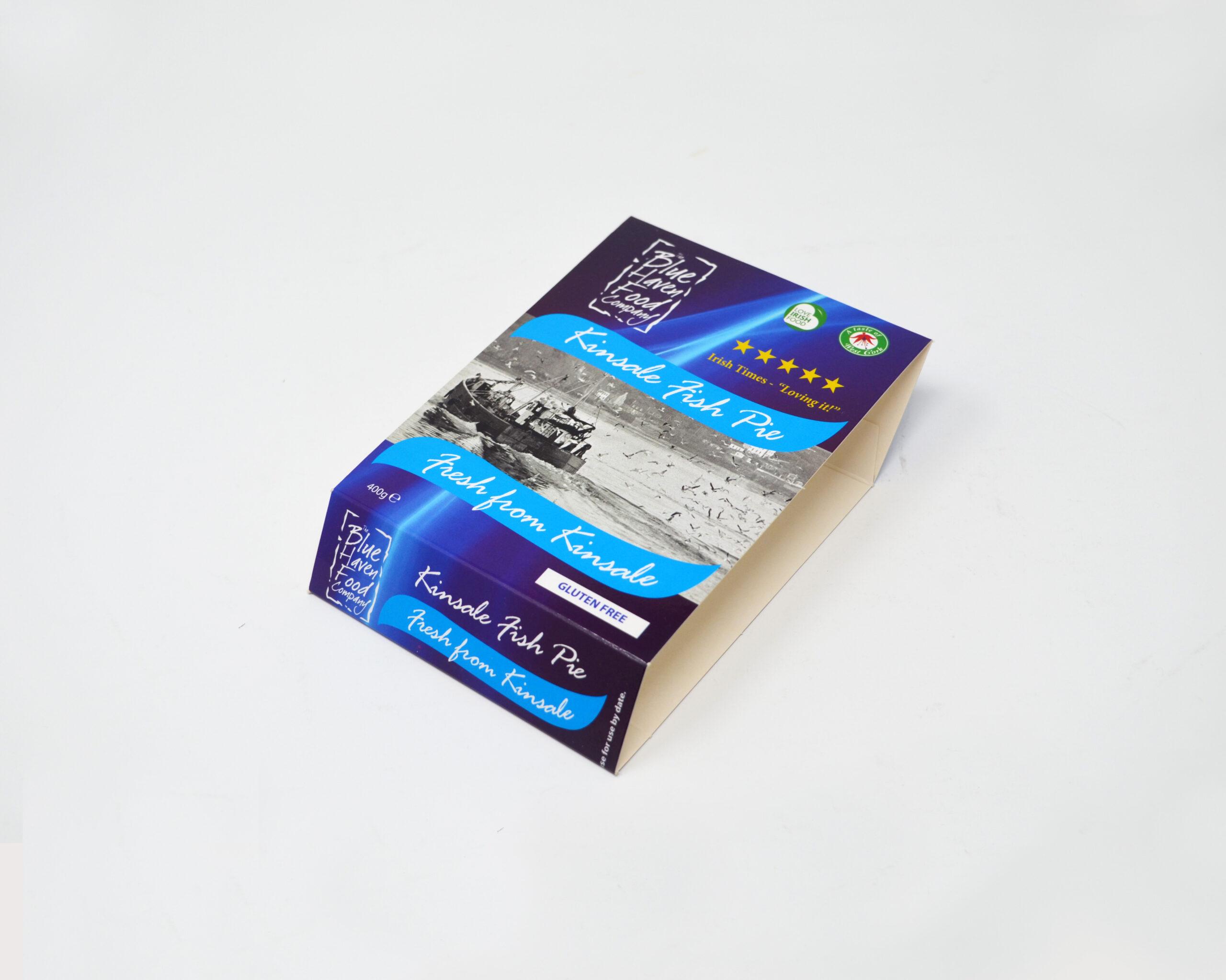 Kinsale Fish Pie Wrap Around Package