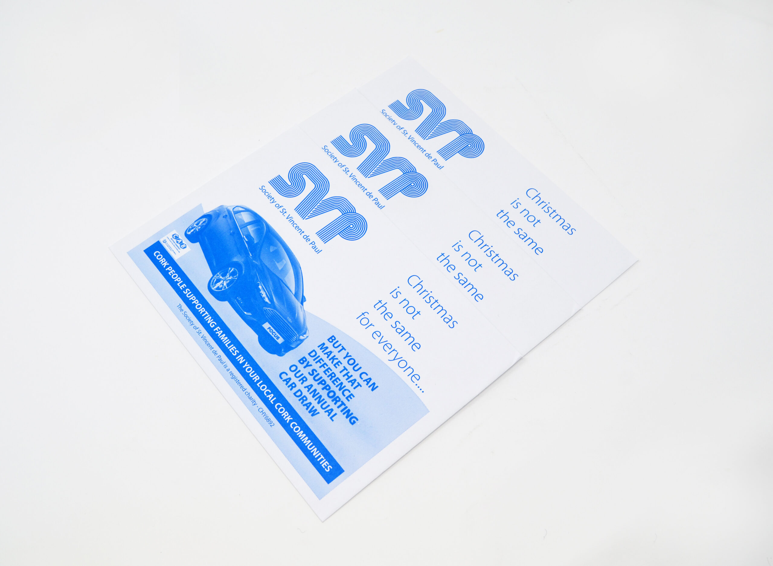 SVP Envelopes