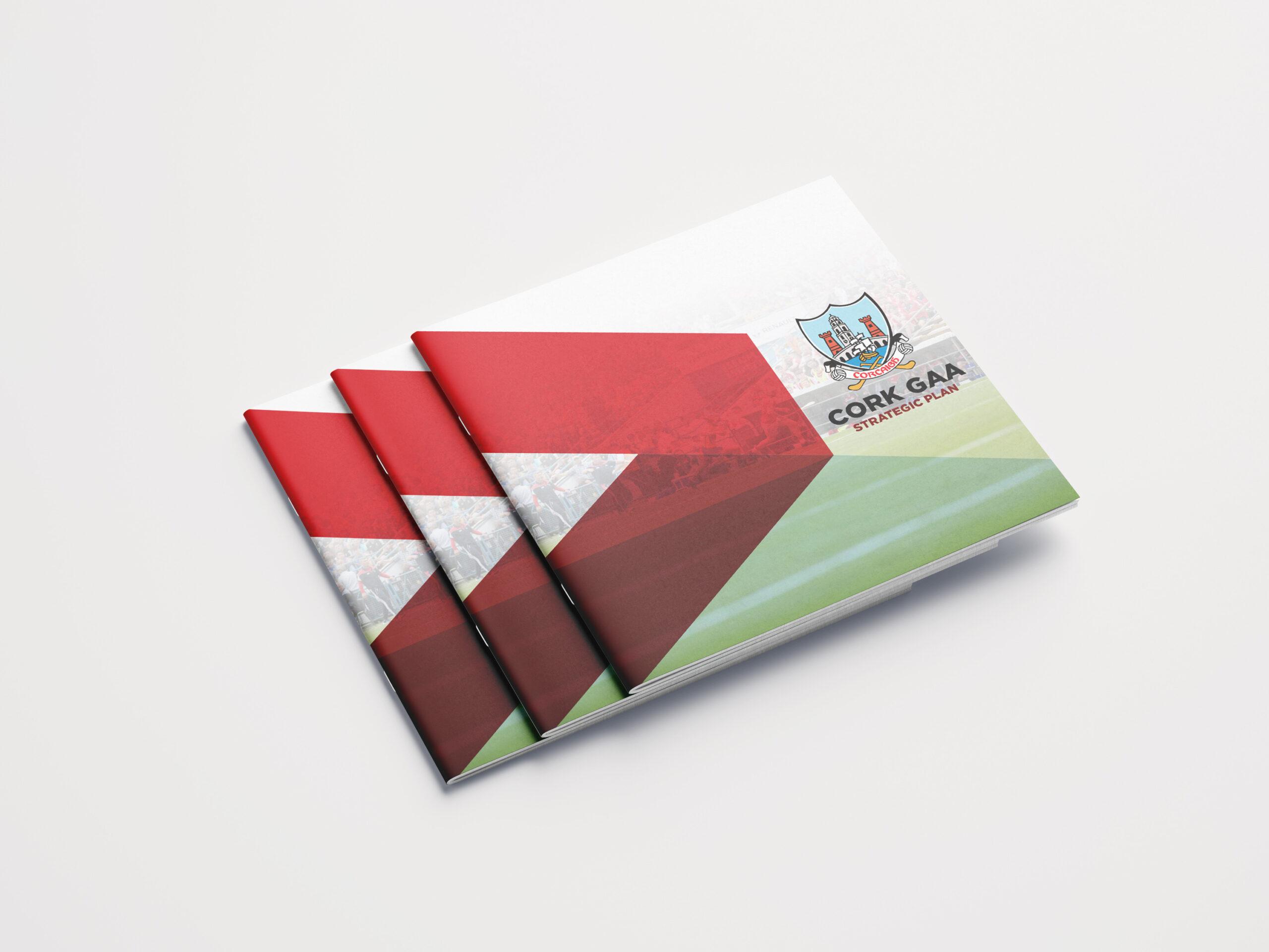 GAA Report Cover